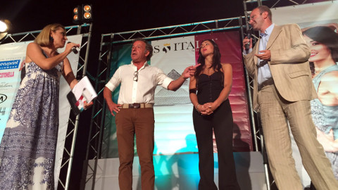 Dottore Elia Diaco Sponsor Ufficiale Regionale Miss Italia Calabria